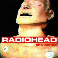Radiohead - The Bends (Cover Artwork)