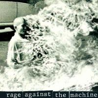 Rage Against the Machine - Rage Against the Machine (Cover Artwork)