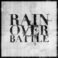 Rain Over Battle - The Full Effect of Thunder (Cover Artwork)