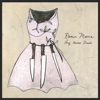 Rainer Maria - Long Knives Drawn (Cover Artwork)