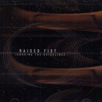 Raised Fist - Ignoring the Guidelines (Cover Artwork)