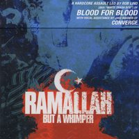 Ramallah - But A Whimper (Cover Artwork)