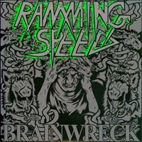 Ramming Speed - Brainwreck (Cover Artwork)