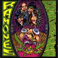 Ramones - Acid Eaters (Cover Artwork)
