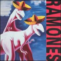 Ramones - ¡Adios Amigos! (Cover Artwork)