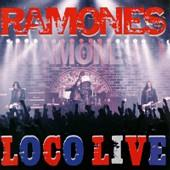 Ramones - Loco Live (Cover Artwork)