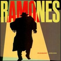 Ramones - Pleasant Dreams (Cover Artwork)