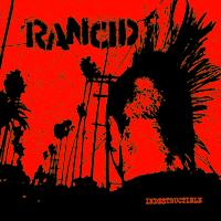 Rancid - Indestructible (Cover Artwork)