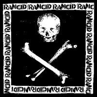Rancid - Rancid (2000) (Cover Artwork)