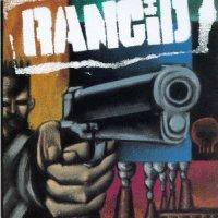 Rancid - Rancid (1993) (Cover Artwork)