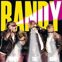 Randy - Randy the Band (Cover Artwork)