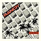 Randy - Welfare Problems (Cover Artwork)