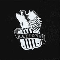 Rations - For Victory (Cover Artwork)