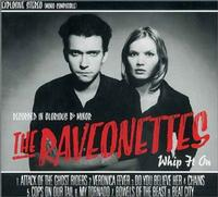The Raveonettes - Whip It On (Cover Artwork)