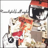 Razorlight - Up All Night (Cover Artwork)