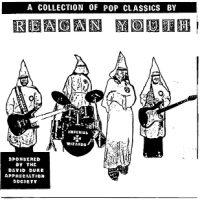 Reagan Youth - A Collection Of Pop Classics (Cover Artwork)
