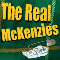 The Real McKenzies - Oot & Aboot (Cover Artwork)