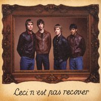 Recover - Ceci N'est Pas Recover (Cover Artwork)