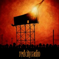 Red City Radio - Titles (Cover Artwork)