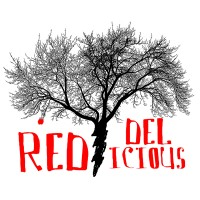 Red Delicious - Red Delicious [cassette] (Cover Artwork)