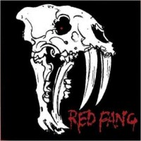 Red Fang - Red Fang (Cover Artwork)