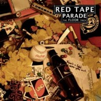 Red Tape Parade - The Floor (Cover Artwork)