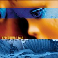 Red Animal War - Breaking In An Angel (Cover Artwork)