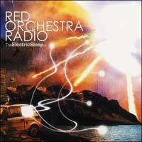 Red Orchestra Radio - The Electric Sleep (Cover Artwork)