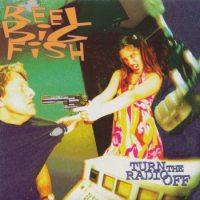 Reel Big Fish - Turn The Radio Off (Cover Artwork)