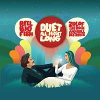 Reel Big Fish / Zolof the Rock and Roll Destroyer - Duet All Night Long (Cover Artwork)