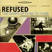 Refused - The Shape of Punk to Come (Cover Artwork)