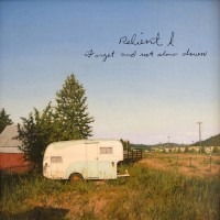 Relient K - Forget and Not Slow Down (Cover Artwork)