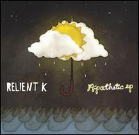 Relient K - Apathetic (Cover Artwork)