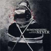 Remembering Never - Women And Children Die First (Cover Artwork)