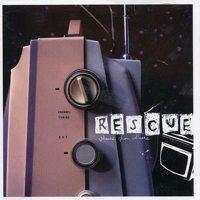 The Rescue - Volume Plus Volume (Cover Artwork)