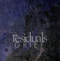 Residuals - Grief (Cover Artwork)
