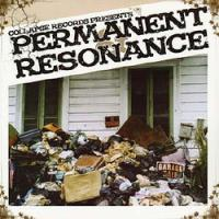 Resonance / Permanent - Split [7 inch] (Cover Artwork)