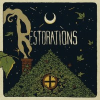 Restorations - D [single] (Cover Artwork)