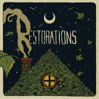 Restorations - LP2 (Cover Artwork)