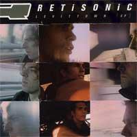 Retisonic - Levittown (Cover Artwork)