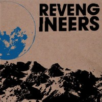 Revengineers - Revengineers (Cover Artwork)