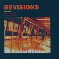 Revisions - Revised Observations (Cover Artwork)