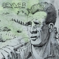 Reviver - Potential Wasteland (Cover Artwork)