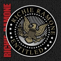 Richie Ramone - Entitled (Cover Artwork)