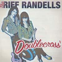 Riff Randells - Doublecross (Cover Artwork)