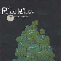 Rilo Kiley - More Adventurous (Cover Artwork)