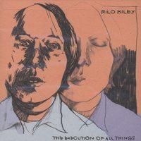 Rilo Kiley - The Execution Of All Things (Cover Artwork)