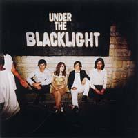 Rilo Kiley - Under the Blacklight (Cover Artwork)