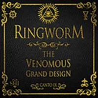 Ringworm - The Venomous Grand Design (Cover Artwork)