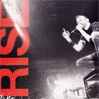 Rise Against - Rise Against [7-inch] (Cover Artwork)